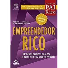 Empreendedor Rico - Coleção Pai Rico