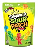 Maynards Sour Patch Kids Gummy Candy, Original, 355g