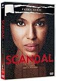 Scandal Starter Bundle (Season 1 and Season 2)
