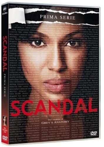 Scandal Starter Bundle (Season 1 and Season 2) by Abc Studios