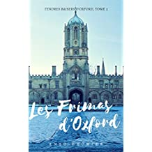 Les Frimas d'Oxford: (Tendres Baisers, 2) (Tendres Baisers d'Oxford) (French Edition)