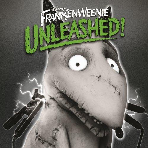Frankenweenie Unleashed! (Amazon Exclusive Version)