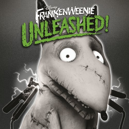 Frankenweenie Unleashed! (Amaz...