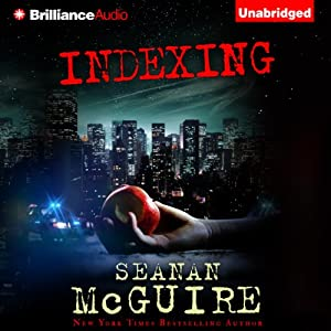 Indexing Audiobook