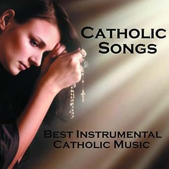 Catholic Songs - Best Instrumental Catholic Songs by Music-Themes on