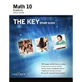 THE KEY Study Guide - Ontario Principles of Mathematics 10 Academic (MPM2D