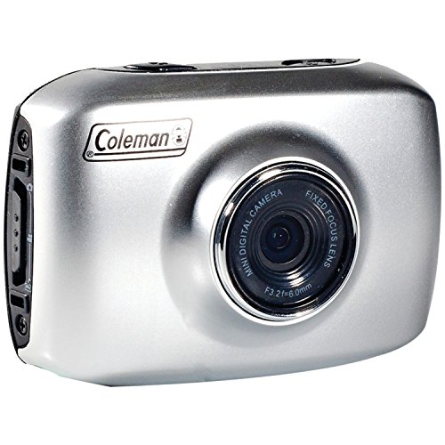 Coleman Xtreme CX5HD-SXtreme Waterproof High Definition Acti
