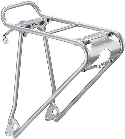 Racktime Topit Gepäckträger 26 28 Silber 2019 Fahrradgepäckträger Sport Freizeit