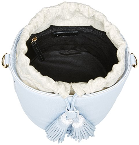 Bucket MILLY Powder Drawstring Astor Blue pEEUP