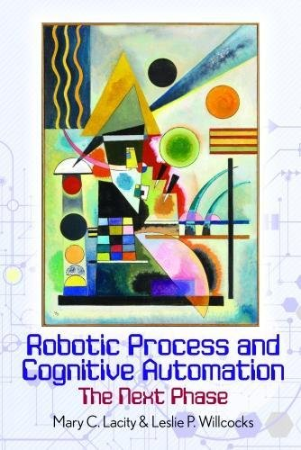 Robotic Process And Cognitive Automation  The Next Phase