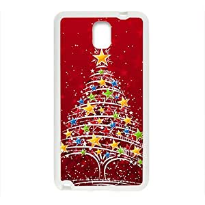 Christmas Tree Star Phone Case for Samsung Galaxy Note3