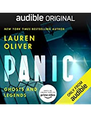 Panic: Ghosts and Legends: A Novella