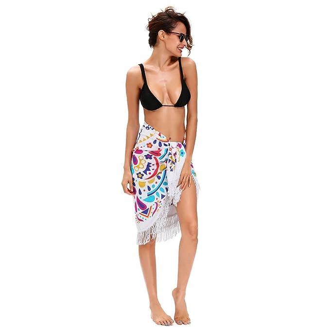 Toalla playa ronda algodón tapiz - GreForest Toalla playa ronda pour Estera de yoga, tapiz, ropa de mesa, Sofá Cover, Cortina del cruzado falda de algodón ...