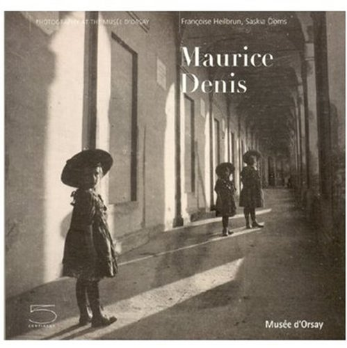 Maurice Denis (Photography at the Mus?e D'Orsay)