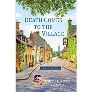 Death Comes to the Village Audiobook