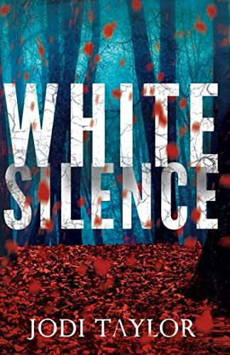 White Silence: The brand new paranormal thriller from the number one bestseller! PDF