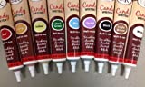 CK Products Candy Writer Tube Set of 9 Colors