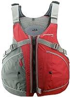 Stohlquist Men's Ebb Life Jacket/Personal Floatation Device