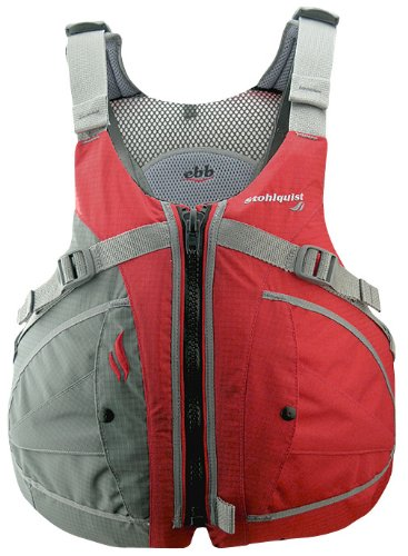 Stohlquist Life Jacket personal flotation device