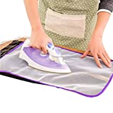 Oldeagle Ironing Board Clothes Protector Insulation Polyester Clothing Pad Laundry Tool