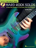 Hard Rock Solos, Dale Turner, 0634023403