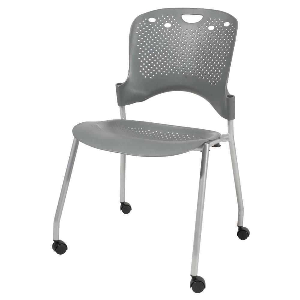 Balt Circulation Guest Chair Optional Casters - 4 Sets