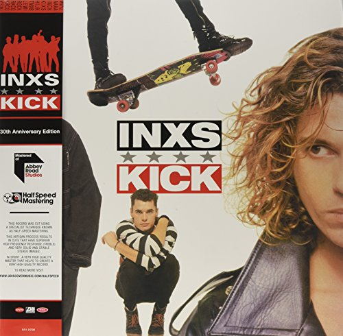 (Kick (Remastered)(2LP 45RPM) )