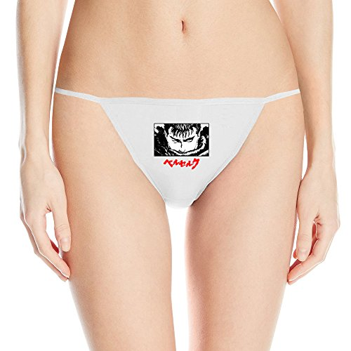 Price comparison product image LEE75S Guts Women's Smooth 100% Cotton Brief