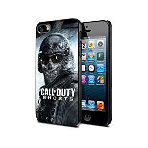 Cod2 Silicone Cover Case Samsung Galaxy S4 Call of Duty Ghosts