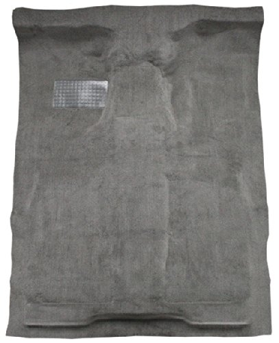 Factory Fit - ACC 1994-1997 Dodge Ram 3500 Carpet Replacement - Cutpile - Complete | Fits: Extended Cab, 2 & 4WD