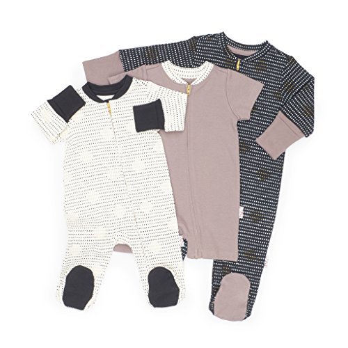 TinyBitz Growing Kit for Newborn Winter Babies, Spot The Dots