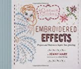 Embroidered Effects, Jenny Hart, 0811867013