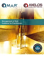 Management of Risk (M_o_R): Guidance for Practitioners