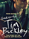 DVD : Greetings From Tim Buckley