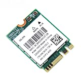 CUK Killer Wireless-AC 1435 2x2 802.11ac Wireless Network Card for Laptops with Bluetooth 4.1