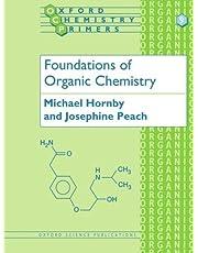Foundations of Organic Chemistry
