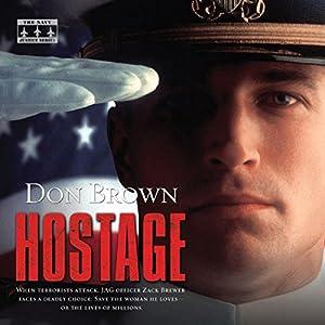 Hostage Audiobook