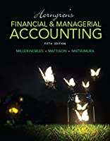 Horngren's Financial & Managerial Accounting (5th Edition)