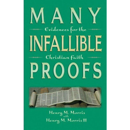 Many-Infallible-Proofs
