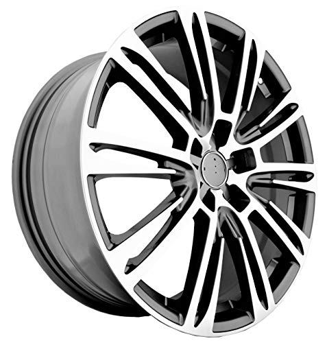Amazon Com 19 Inch Wheels Rims Full Set Of 4 Fit For Audi A4 S4