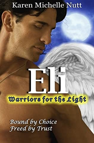 book cover of Eli: Warriors for the Light