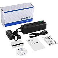 Misiri MSR705 HiCo Magstrip Magnetic Card Reader Writer Data Collector Encoder RW605 RW606