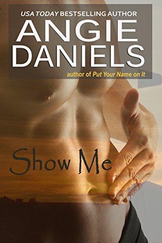 Daniel Ink Smith (Show Me)