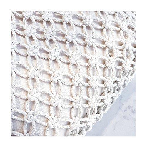 Sac Tissé White Japonais Nouveau Sac Dames GWQGZ Sac Mode Main À Unique Bandoulière À À Brun Style De Des La fOHvq