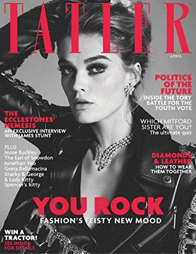 Best Price for Tatler Magazine Subscription