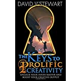 The Keys to Prolific Creativity