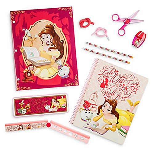 Disney Princess Stationery - 3
