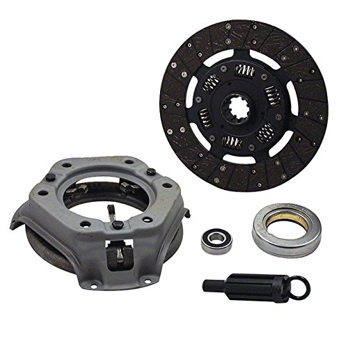 Clutch Kit Ford 1811 701 600 801 2111 2131 2130 8N 1841 2030 800 9N 700 1801 1871 901 900 NAA Super Dexta 2031 1821 1800 Dexta 1881 2N 601 John Deere L by All States Ag Parts