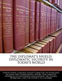 The Diplomat's Shield, , 1240566433