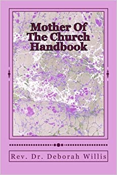 Book Mothers Of The Church Handbook: Mother Where Are you
